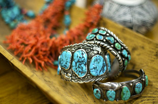 turquoise-jewerly